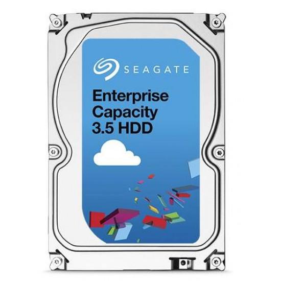 Seagate Makara Plus 3.5 SASIII 12 Gb/s 8TB HDD 7.2 Krpm ST8000NM0075 1RM212-001